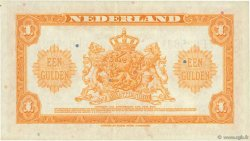 1 Gulden PAYS-BAS  1943 P.064a SUP