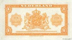 1 Gulden PAYS-BAS  1943 P.064a pr.SPL