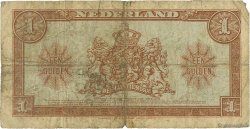 1 Gulden PAYS-BAS  1945 P.070 B