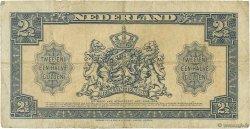 2,5 Gulden PAYS-BAS  1945 P.071 B à TB