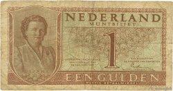 1 Gulden PAYS-BAS  1949 P.072 B