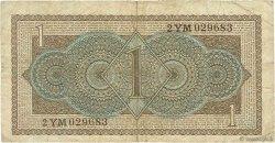 1 Gulden PAYS-BAS  1949 P.072 TB