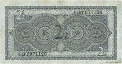 2,5 Gulden PAYS-BAS  1949 P.073 TTB