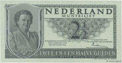 2,5 Gulden PAYS-BAS  1949 P.073 NEUF