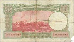 10 Gulden PAYS-BAS  1945 P.075b TB
