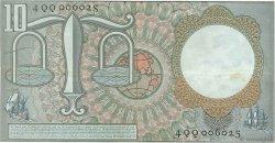 10 Gulden PAYS-BAS  1953 P.085 TTB