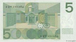 5 Gulden PAYS-BAS  1966 P.090a SPL