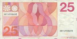 25 Gulden PAYS-BAS  1971 P.092a TB+