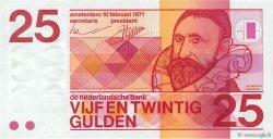 25 Gulden PAYS-BAS  1971 P.092b pr.NEUF