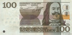 100 Gulden PAYS-BAS  1970 P.093a TTB