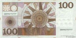 100 Gulden PAYS-BAS  1970 P.093a TTB+