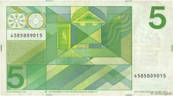 5 Gulden PAYS-BAS  1973 P.095a TTB