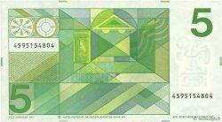 5 Gulden PAYS-BAS  1973 P.095a SUP