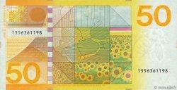 50 Gulden PAYS-BAS  1982 P.096 NEUF