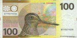 100 Gulden PAYS-BAS  1977 P.097a TTB