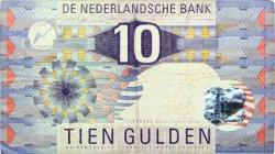 10 Gulden PAYS-BAS  1997 P.099 TB+