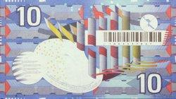 10 Gulden PAYS-BAS  1997 P.099 NEUF