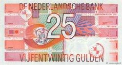 25 Gulden PAYS-BAS  1989 P.100 pr.NEUF
