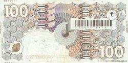 100 Gulden PAYS-BAS  1992 P.101 TTB