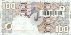 100 Gulden PAYS-BAS  1992 P.101 NEUF