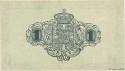 1 Krone DANEMARK  1916 P.012a SPL