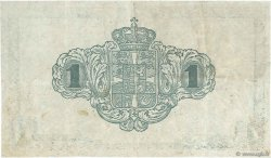 1 Krone DANEMARK  1918 P.012d TTB