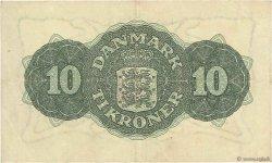10 Kroner DANEMARK  1945 P.037c TTB