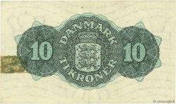 10 Kroner DANEMARK  1948 P.037f TTB