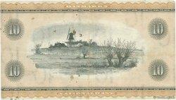 10 Kroner DANEMARK  1958 P.044n TTB
