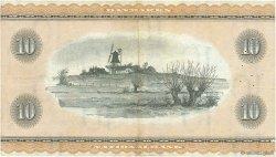 10 Kroner DANEMARK  1960 P.044p pr.TTB