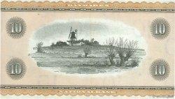 10 Kroner DANEMARK  1963 P.044s pr.SUP