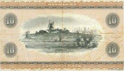 10 Kroner DANEMARK  1973 P.044ac TB+