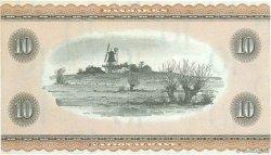 10 Kroner DANEMARK  1974 P.044ae SPL