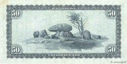 50 Kroner DANEMARK  1970 P.045l TTB