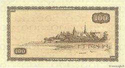 100 Kroner DANEMARK  1965 P.046d SUP