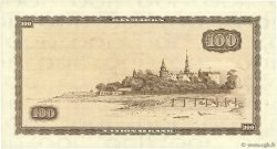 100 Kroner DANEMARK  1970 P.046f SUP