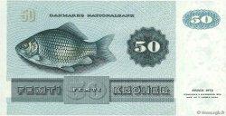 50 Kroner DANEMARK  1990 P.050c SPL