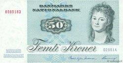 50 Kroner DANEMARK  1996 P.050m pr.SPL
