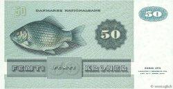 50 Kroner DANEMARK  1998 P.050o NEUF
