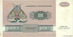 100 Kroner DANEMARK  1978 P.051d SUP+