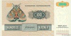 100 Kroner DANEMARK  1996 P.054f NEUF