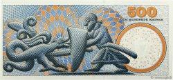 500 Kroner DANEMARK  2000 P.058d NEUF