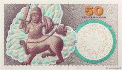 50 Kroner DANEMARK  2005 P.060b NEUF