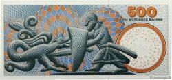 500 Kroner DANEMARK  2003 P.063a NEUF