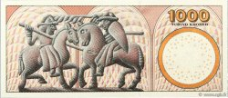 1000 Kroner DANEMARK  2004 P.064a NEUF