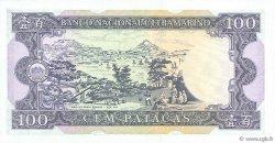 100 Patacas MACAO  1984 P.061b NEUF