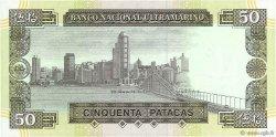 50 Patacas MACAO  1992 P.067a NEUF
