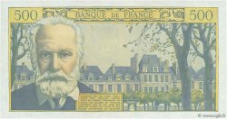 500 Francs VICTOR HUGO FRANCE  1955 F.35.05 pr.SUP