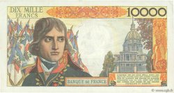 10000 Francs BONAPARTE FRANCE  1956 F.51.04 TTB