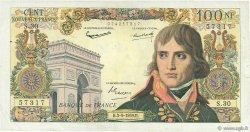 100 Nouveaux Francs BONAPARTE FRANCE  1959 F.59.03 pr.TB